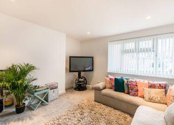 Thumbnail 3 bedroom flat for sale in Canterbury Terrace, Kilburn