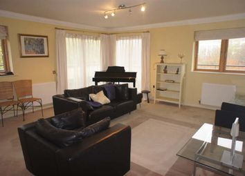 Thumbnail 1 bedroom flat to rent in Highbury Lane, Campbell Park, Central Milton Keyne