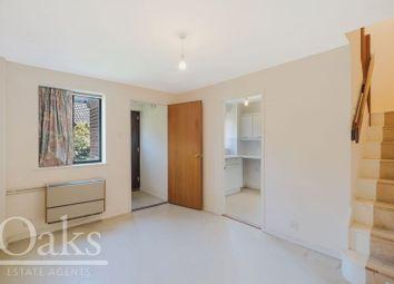 Thumbnail 1 bed semi-detached house for sale in Burnham Gardens, Addiscombe, Croydon
