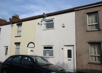 Thumbnail 2 bed terraced house for sale in Union Street, Bridgwater