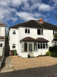 Thumbnail 5 bed semi-detached house to rent in Pilford Avenue, Cheltenham, Gloucestershire