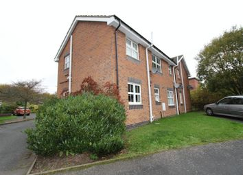 Thumbnail 2 bedroom property for sale in Chandlers Keep, Brownhills, Walsall