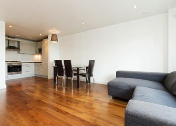 Thumbnail 1 bedroom flat to rent in Goswell Road, London