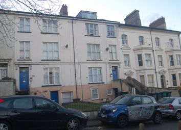 Thumbnail 1 bed flat to rent in Clifton Place, Newport