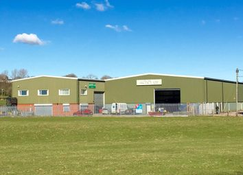 Thumbnail Industrial to let in Summit House, Bannister Hall Works, Higher Walton