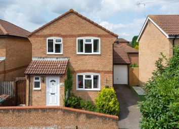Thumbnail 3 bed detached house for sale in Foley Close, Willesborough, Ashford