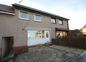 Thumbnail 2 bed terraced house for sale in Birniehall, Forth, Lanark
