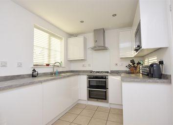 Thumbnail 3 bed semi-detached house to rent in Jasper Drive, Walton Cardiff, Tewkesbury, Glos