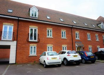 Thumbnail 2 bedroom flat for sale in Veale Drive, Exeter