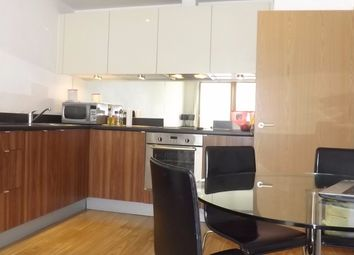 Thumbnail 1 bed flat for sale in Cutmore Ropeworks Arboretum Place, Barking