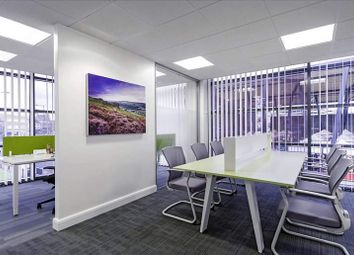 Thumbnail Serviced office to let in Market Walk, Wakefield