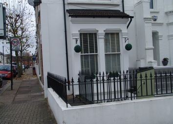 Thumbnail 3 bed end terrace house to rent in Allfarthing Lane, Earlsfield