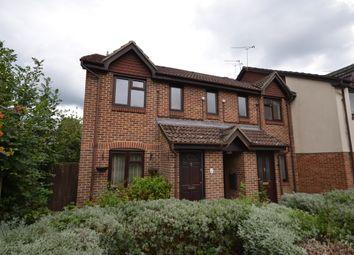 Thumbnail 1 bed flat to rent in Coxbridge Meadow, Farnham, Surrey