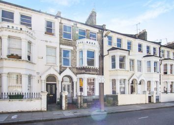 Thumbnail 4 bed flat for sale in Tournay Road, London