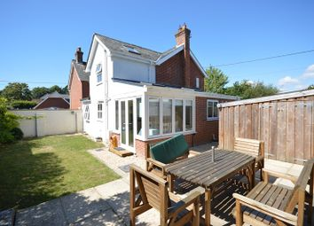 Thumbnail 2 bed cottage to rent in Woodcock Lane, Hordle, Lymington