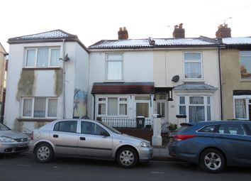 Thumbnail 2 bedroom terraced house for sale in Emsworth Road, Portsmouth