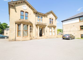 Thumbnail 2 bed flat to rent in Westwood Hall, Peregrine Way, Bradford