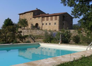 Thumbnail 8 bed country house for sale in Florence, Tuscany, Italy