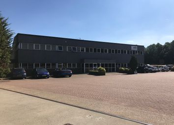 Thumbnail Office to let in Unit C Daventry Interchange, Daventry