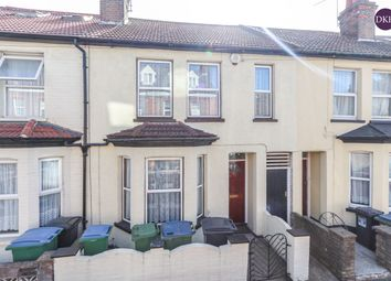 Percy Road, Watford WD18. 4 bed terraced house