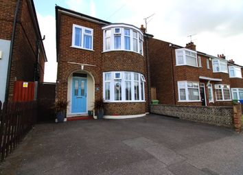 Thumbnail 3 bed detached house for sale in Harps Avenue, Minster On Sea, Sheerness