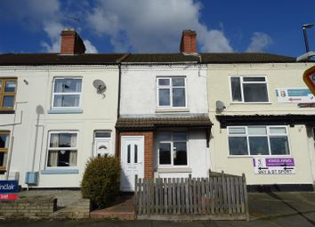 Thumbnail 2 bed terraced house for sale in Church Lane, Ravenstone, Ravenstone