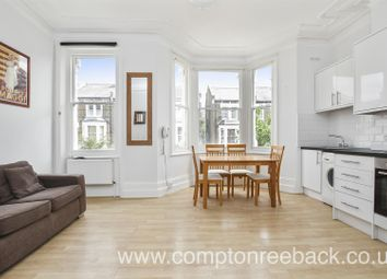 Thumbnail 1 bedroom flat to rent in Macroom Road, Maida Vale