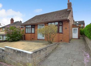 Thumbnail 2 bed detached bungalow for sale in Abbotts Drive, Sneyd Green, Stoke-On-Trent