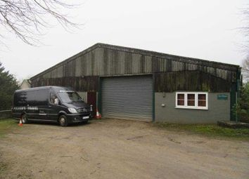 Thumbnail Light industrial to let in Yanworth, Cheltenham