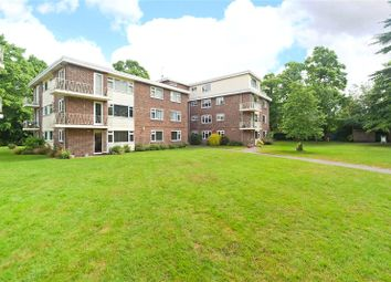 Thumbnail 3 bed flat for sale in Bramley Hyrst, Bramley Hill, South Croydon