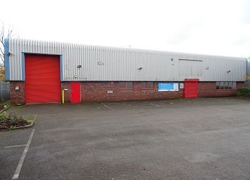 Thumbnail Industrial to let in Beaufort Court, Swansea