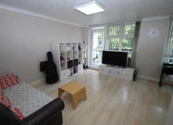 Thumbnail 2 bed flat for sale in Hulverston Close, Sutton, Surrey, England