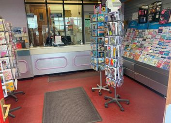 Thumbnail Retail premises for sale in Post Offices HX3, Hipperholme, West Yorkshire