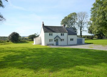 Thumbnail 4 bed detached house for sale in Martletwy, Narberth