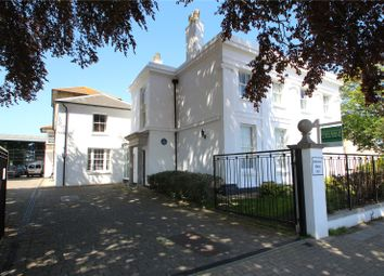 Thumbnail 3 bed flat for sale in Amelia Court, Union Place, Worthing, West Sussex