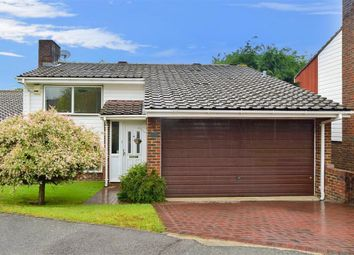Thumbnail Detached house for sale in Ridge Langley, South Croydon, Surrey
