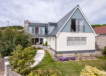 Thumbnail 5 bed detached house for sale in Linden Way, Newton, Porthcawl