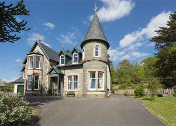 Thumbnail 5 bed detached house for sale in Strachur, Strachur, Cairndow, Argyll And Bute