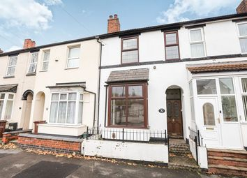 Thumbnail 3 bed property for sale in Hall Park Street, Bilston