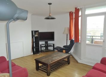 Thumbnail 4 bed flat to rent in Cleveland Way, London