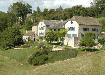 Thumbnail 8 bed property for sale in Luxury Aveyron Residence, Villeneuve, Occitanie, France