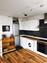 Thumbnail 1 bed flat to rent in Crosslet St, London