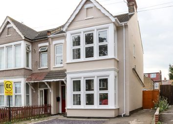 Thumbnail 4 bedroom semi-detached house for sale in Cheltenham Road, Southend-On-Sea