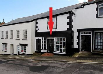Thumbnail 2 bed flat for sale in Bridge Street, Bideford