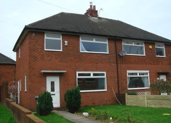 Thumbnail 3 bedroom semi-detached house to rent in Derwent Road, Bolton