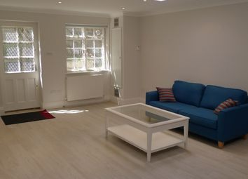 Thumbnail Studio to rent in Milson Road, Brook Green, London