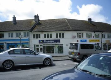 Thumbnail 3 bed flat to rent in Dingle Road, Plymouth, Devon