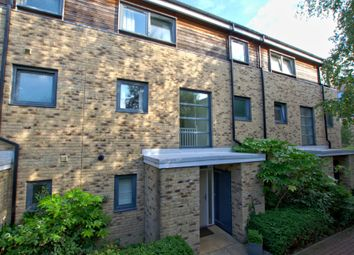 Thumbnail 4 bed town house for sale in Scholars Walk, Cambridge