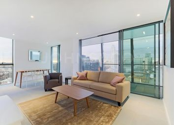 Thumbnail 2 bedroom flat for sale in Dollar Bay, Dollar Bay Place, London