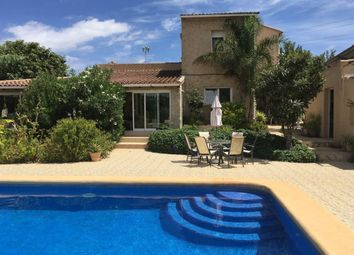 Thumbnail 4 bed country house for sale in Valencia, Alicante, Gata De Gorgos